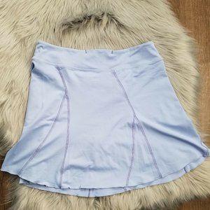 Title Nine Golf Tennis Skirt XS Purple Lavender